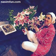 دلیل ازدواج نکردن لیلا بلوکات از زبان خودش !! + عکس