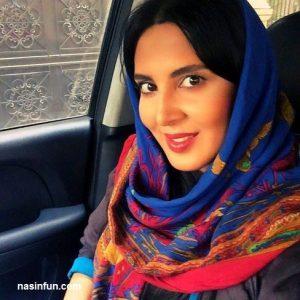 عکس لیلا بلو کات ورابعه اسکویی باچادر در مشهد !!! + عکس