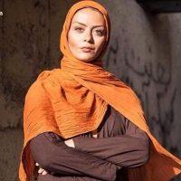 ازدواج بازیگرمعروف زن ایرانی با یک مرد آلمانی !! + عکس