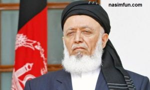 کشف حجاب فاطمه ربانی دختر رئیس جمهور افغانستان !! + عکس
