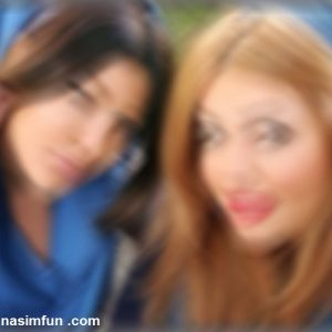 آبروریزی و انتشار عکس های خصوصی زن باحجاب توسط دوست بی حجاب اش !!