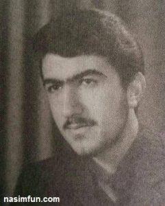 عکس رضا کیانیان زمانی که طلبه بود !! + عکس بازیگر