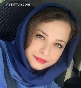 عکس های جدید و آتلیه ای مهراوه شریفی نیا با چشمانی خواب آلود !! + عکس