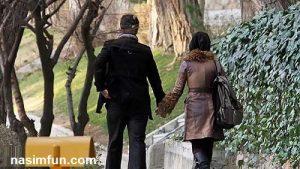 رابطه دختر جوان و مرد متاهل در پارک به تجاوز ختم شد !! + تجاوز