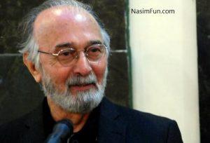 بیوگرافی پرویز پورحسینی + جدیدترین تصاویر از او