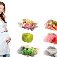 خوردن جگر در بارداری
