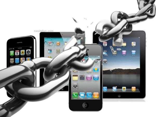 جیلبریک اپل چیست؟