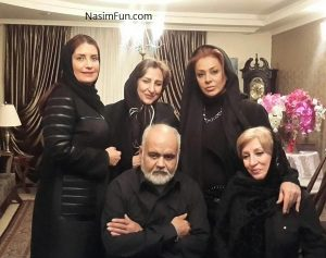 بیوگرافی اکبر عبدی + تصاویر دیده نشده از او