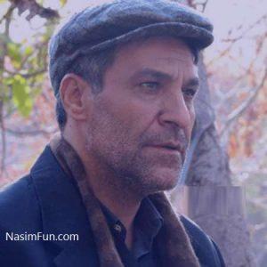 بیوگرافی حسین سحرخیز + جدیدترین تصاویر دیده نشده از او