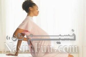 در دوران بارداری چی بخوریم که کمردرد نگیریم؟