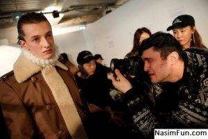 مدل های لباس مردانه 2017