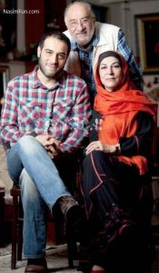 بیوگرافی داریوش ارجمند + تصاویر دیده نشده از او و خانواده اش