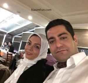 بیوگرافی ازاده نامداری + جدیدترین تصاویر دیده نشده از او و همسرش