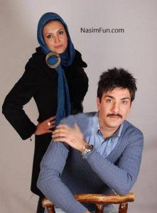 بیوگرافی سامیه لک + جدیدترین تصاویر دیده نشده از او