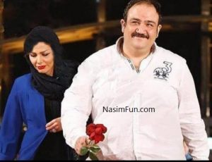بیوگرافی مهران غفوریان + جدیدترین تصاویر دیده نشده از او و همسرش