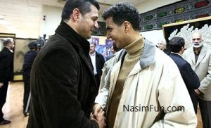 بیوگرافی عادل فردوسی پور + جنجالی ترین عکس های شخصی وی