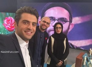 بیوگرافی بابک حمیدیان + تصاویر دیده نشده از او و همسرش