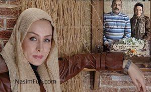 بیوگرافی حدیث فولادوند + جدیدترین تصاویر او و همسرش