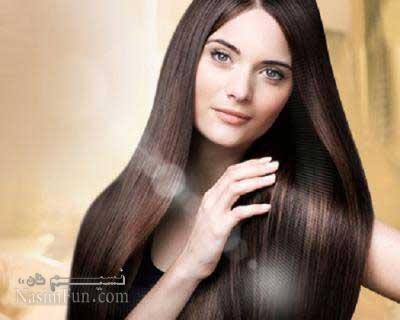 ضررهای نرم کننده ها برای موها