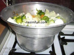 نکات مهم و ریز آشپزی