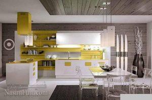 آشپزخانه های ایتالیایی