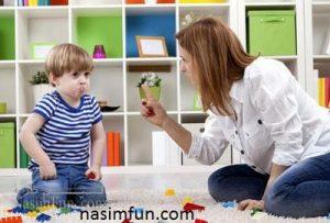 بایدها و نبایدهای تشویق و تنبیه کودکان