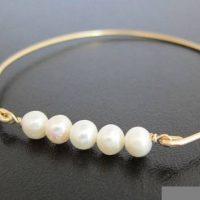زیباترین و جدیدترین مدل های دستبند طلا برای خانم ها + تصاویر