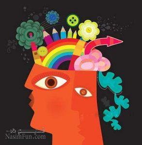 تصویر سازی ذهن