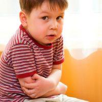 دلایل شیوع یبوست در کودکان