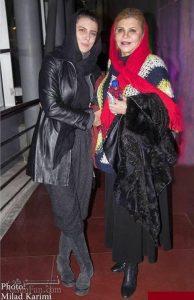 مدل شلوار لیلا حاتمی در جشنواره فجر