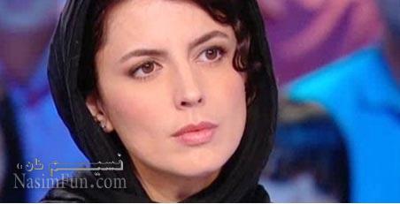 مدل شلوار جدید لیلا حاتمی در جشنواره فجر!! + عکس