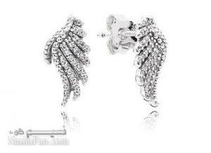 مدل های گوشواره جواهر
