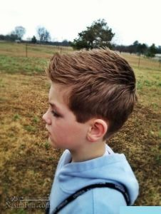 مدل موی پسربچه 96