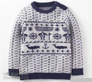 بهترین لباس های زمستانی