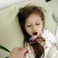 علائم سرماخوردگی در کودکان + روش درمان