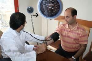 راهی برای درمان فشار خون بالا
