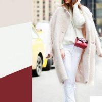 ست های زیبای لباس  زنانه برای بهار ۲۰۱۸ +تصاویر