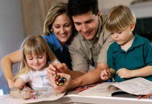 نکاتی پیرامون ارتباط موفق با فرزندان