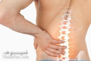ورزش درمانی برای دیسک کمر
