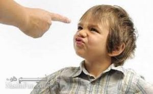 انواع رفتارهای کودکان