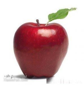 چرا در بین میوه ها به مصرف سیب تاکید زیادی شده است؟