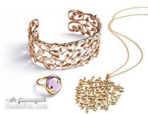 جواهرات برند TIFFANY & CO
