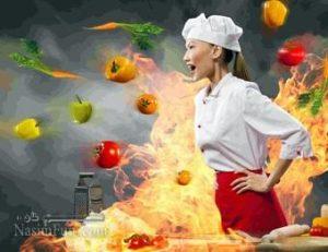 مزیت ها و فواید غذا های تند چیست؟