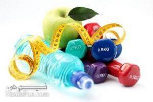 کاهش وزن سریع تا عید نوروز