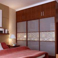 انواع مدل های زیبا و جذاب کمد برای اتاق خواب + عکس