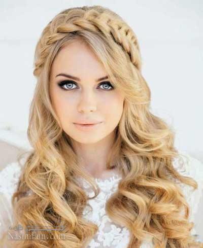 بهترین مدل مو برای انواع فرم صورت زنانه