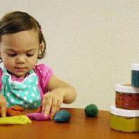 مضرات خمیرهای بازی برای کودکان