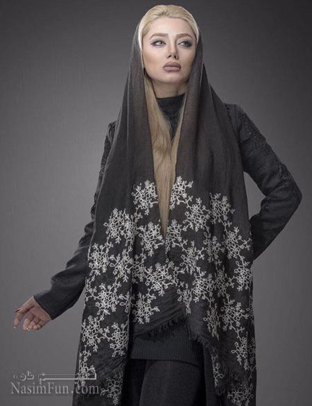 جدیدترین و زیباترین مدل های شال و روسری
