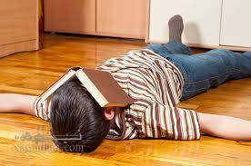 علت خستگی های تمام نشدنی مان چیست؟