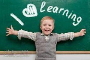 چگونه فرزندان خود را به درس خواندن علاقه مند کنیم؟
